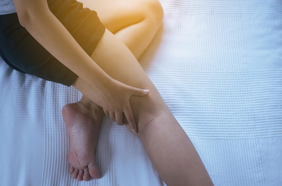 Redução de atividade física durante isolamento social é fator de risco para trombose e outras doenças vasculares